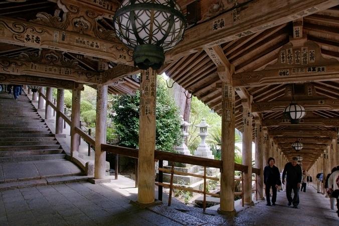 Hase dera temple