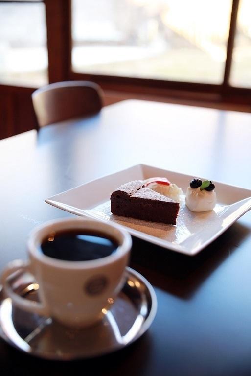 Nikko Coffee