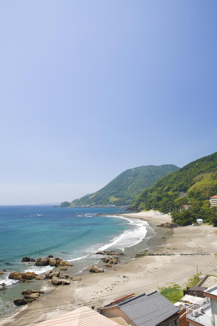 Imai Hama Beach